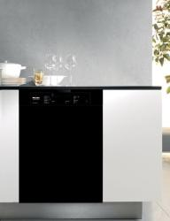 Brand: MIELE, Model: G4205SCWH, Color: Black