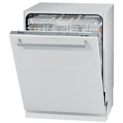 Brand: MIELE, Model: G4275SCVi, Style: Fully Integrated Dishwasher