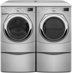 Brand: Whirlpool, Model: WFW9351YL
