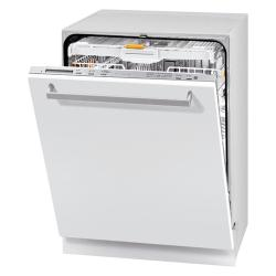 Brand: MIELE, Model: G5575SCVi, Style: Fully Integrated Dishwasher
