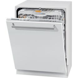 Brand: MIELE, Model: G5570SCVi, Style: Fully Integrated Dishwasher