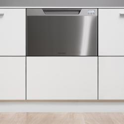 Brand: Fisher Paykel, Model: DD24SCW6V2