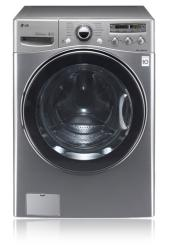 Brand: LG, Model: WM3150HWC, Color: Graphite Steel