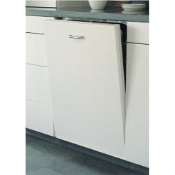 Brand: Asko, Model: D5534ADAFI, Style: Fully Integrated Dishwasher