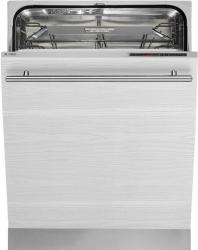 Brand: Asko, Model: D5554XXLFI, Style: 24 Inch Fully Integrated Dishwasher