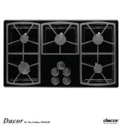 Brand: Dacor, Model: SGM466BH