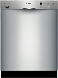 Brand: Bosch, Model: SHE23R55UC, Color: Stainless Steel