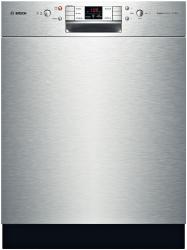 Brand: Bosch, Model: SHE7ER55UC, Color: Stainless Steel