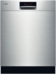 Brand: Bosch, Model: SHE9ER55UC, Color: Stainless steel