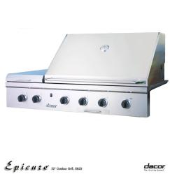 Brand: Dacor, Model: OB52LP