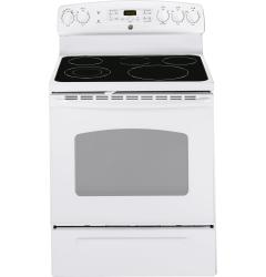 Brand: GE, Model: JB645STSS, Color: White