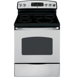 Brand: GE, Model: JB645STSS, Color: Stainless Steel
