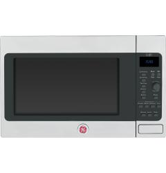 Brand: General Electric, Model: CEB1590SSSS, Style: 1.5 cu. ft. Countertop Microwave Oven