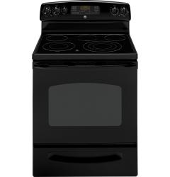Brand: GE, Model: JB705TTCC, Color: Black