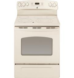Brand: GE, Model: JB705TTCC, Color: True Bisque