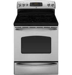 Brand: GE, Model: JB705TTCC, Color: Stainless Steel