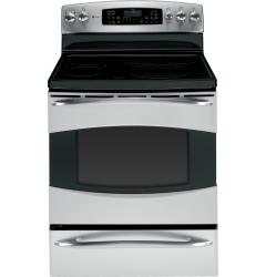 Brand: GE, Model: PB915STSS, Color: Stainless Steel