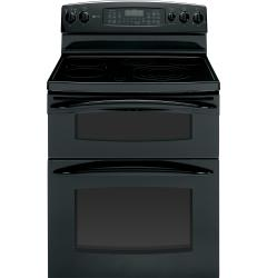 Brand: GE, Model: PB975STSS, Color: Black