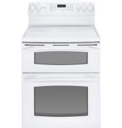 Brand: GE, Model: PB975STSS, Color: White