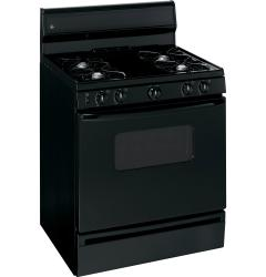 Brand: GE, Model: JGBS07DET, Color: Black