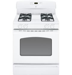 Brand: General Electric, Model: JGBS23SETSS, Color: White