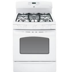 Brand: GE, Model: JGB600DETWW, Color: White