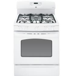 Brand: GE, Model: JGB810DETWW, Color: White