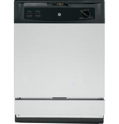 Brand: General Electric, Model: GSM2200VBB, Color: Stainless Steel