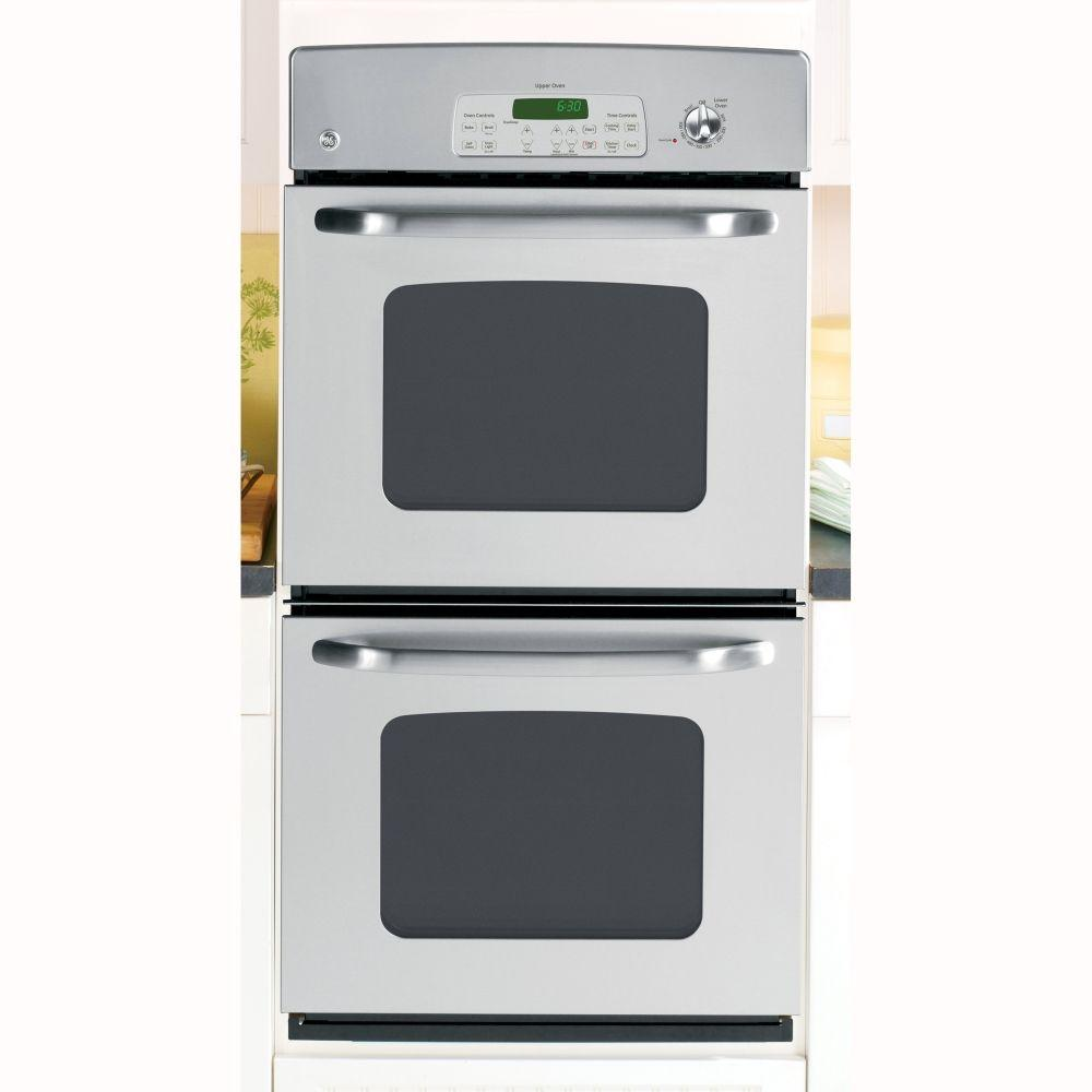 Double Ovens Electric ~ Jkp spss general electric double wall ovens