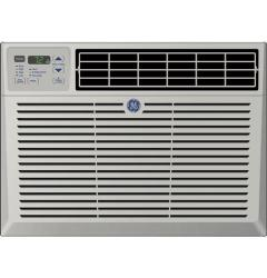 Brand: GE, Model: AEQ25DP, Style: 230 Volt Electronic Room Air Conditioner