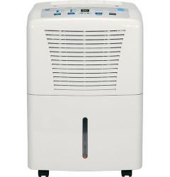 Brand: GE, Model: ADER30LP, Style: 30 Pint/Day Portable Dehumidifier