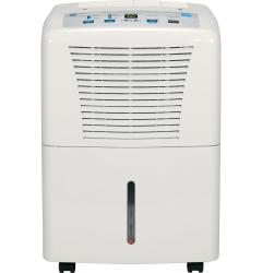 Brand: GE, Model: ADER40LP, Style: 40 Pint Dehumidifier