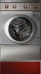 Brand: SPEED QUEEN, Model: AFN51F, Style: 27 Inch Front Load Washer