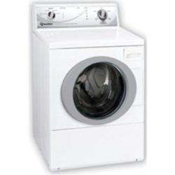 Brand: SPEED QUEEN, Model: AFB50R, Style: 27 Inch Front-Load Washer