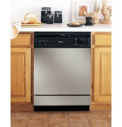 Brand: HOTPOINT, Model: HDA3600VBB, Color: Silver Metallic
