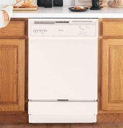 Brand: HOTPOINT, Model: HDA3600VBB, Color: Bisque