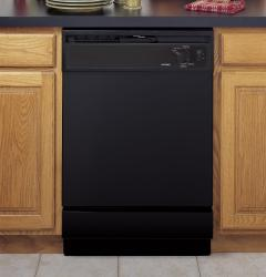 Brand: HOTPOINT, Model: HDA2100VCC, Color: Black