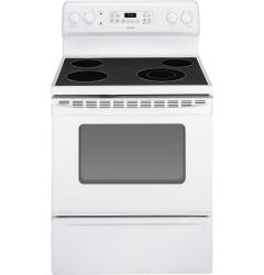 Brand: HOTPOINT, Model: RB790DTBB, Color: White