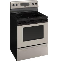 Brand: HOTPOINT, Model: RB790DTBB, Color: Silver Metallic