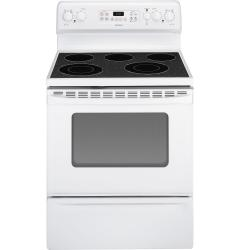 Brand: HOTPOINT, Model: RB792DRWW, Color: White