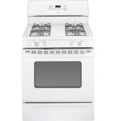 Brand: HOTPOINT, Model: RGB790DERWW, Color: White