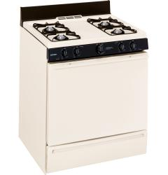Brand: HOTPOINT, Model: RGB508PETCT, Color: Bisque
