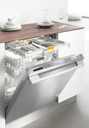Brand: MIELE, Model: G5775, Style: Clean Touch Steel