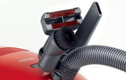 Brand: Miele Vacuums, Model: S2121DELPHI