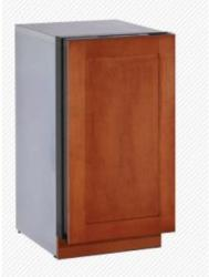 Brand: U-LINE, Model: 3018RFS01, Color: Requires Custom Panel, Right Hinge Door Swing