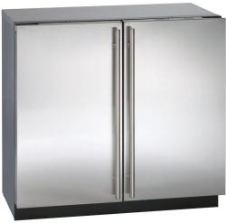 Brand: U-LINE, Model: 3036RRS00, Color: Stainless Steel