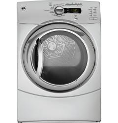 Brand: GE, Model: GFDS355ELMS, Color: Metallic Silver