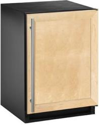 Brand: U-LINE, Model: 2175BEVCS01, Color: Custom Panel Required/Reversible Door