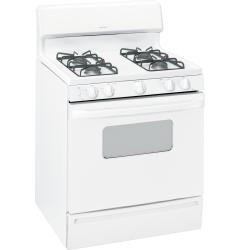 Brand: HOTPOINT, Model: RGB526DETWW, Color: White