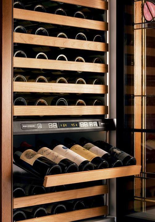 427grh Sub Zero 427grh Full Size Wine Coolers